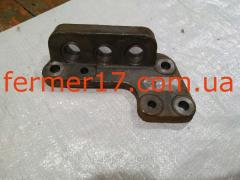 Кронштейн МТЗ-82 под ГОРу 102-2301023-01 (под 5 шпилек, крепления ЦС-50)