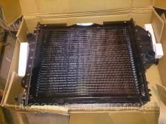 Радиатор водяной МТЗ 70-1301010 медный (пр-во Литва)