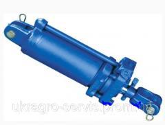 Гидроцилиндр ЦС-100 силовой ЦС-100х200х30