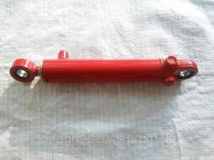 Гидроцилиндр ЦС-50 (рулевой поворотный, ЮМЗ) без пальца ГЦ-50.25.210.000.25