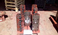 Головка блока цилиндров ЮМЗ Д65-1003012 СБ
