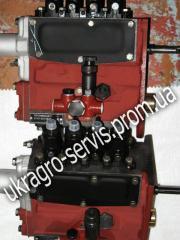 Топливный насос ТНВД Д-160, Т-130, Т-170, ЧТЗ, 51-67-9СП, Новый