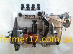Топливный насос ТНВД Д-245, 4УТНИ-Т-1111007, МТЗ, Зил 5301 (Бычок), ПАЗ, ГАЗ