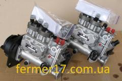 Топливный насос ТНВД Т-150, 584.1111004, СМД-60, СМД-62, Новый