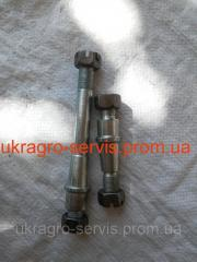 Пальцы рулевого гидроцилиндра ЮМЗ-6 (Д-65)