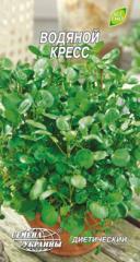 Семена кресс-салата Ажур Семена Украины 1г