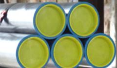 Honingovanny pipes for hydraulic cylinders of