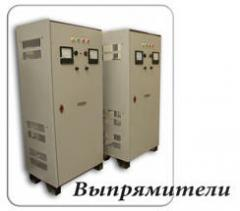 RECTIFIERS THYRISTOR TB1, THOSE