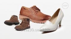 """B"""" footwear Drains mix"""