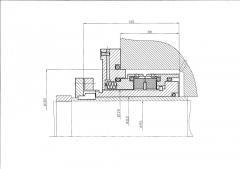 La condensación СН7.007.450.000 de tope