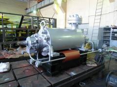 La bomba centrífugo TSNS 240-1050