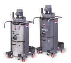 Строительный промышленный пылесос Biemmedue TT (80 л)