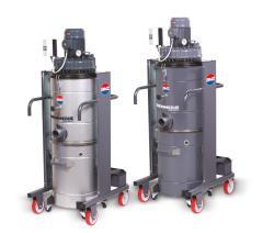 Промышленный пылесос Biemmedue ТТХ (100 л)