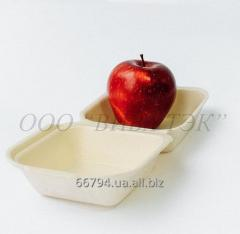 Lunchbox of HP-7 (130*143*60) 250 pieces / unitary