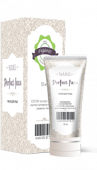 Маска Nano Perfect Face (Нано Перфект Фэйс)...