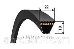 Ремень приводной УВ (SPC) 3750