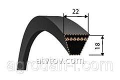 Ремень приводной УВ (SPC) 6700