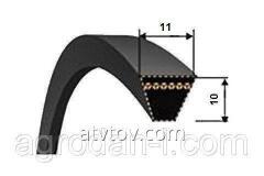 Ремень приводной SPA 1045, Зубчатый