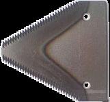 Сегмент ножа РСМ Н.066.02