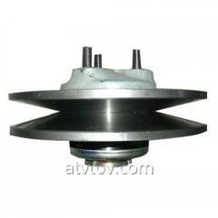 Шкив вариатора вентилятора РСМ 10.01.03.160Б