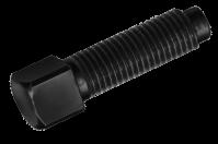 Болт М10х25 квадр/гл 8.8 БП DIN479