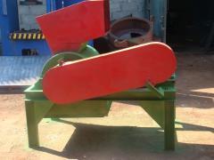 Оборудование для переработки и утилизации отходов
