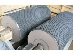 Shaft heat-resistant for printing machines