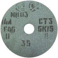 Круг на керамической связке 14А Подбор  по D,T,H