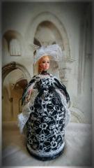 Кукла - шкатулка