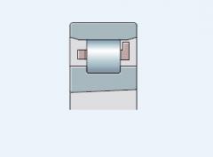 Подшипник роликовый радиальный однорядный прецизионный
