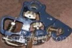 Вязальный аппарат серый Claas