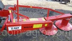 Косилка роторная Wirax Z-069 1, 35м