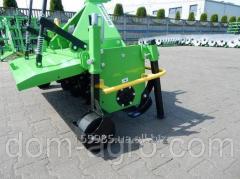 Mini farm machinery