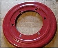 Пыльник защиты стойки ведра для роторной косилки Wirax
