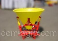 Разбрасыватель удобрений JAR-MET 300 л