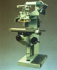 Станок гравировальный копировально-фрезерный с пантографом 6Е463