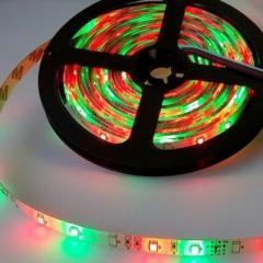 LED film 12V 3528 IP65 RGB