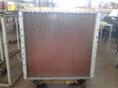 Радиатор 1221 6 -ти ряд