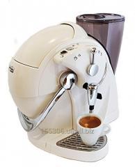 Капсульная кофемашина  Caffitaly Nautilus SO1