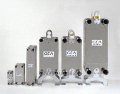 GEA heat exchanger