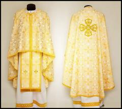 Clothes for priests