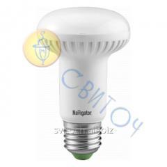 Светодиодная лампа Navigator 94260 NLL-R63-8-230-2.7K-E27 рефлекторн. матовая 8W