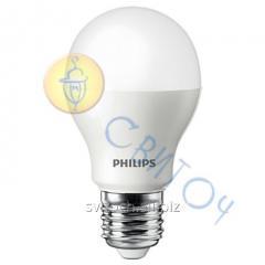 Светодиодная лампа Philips LEDBulb 18-130W E27 6500K 230V A67 /PF (929001165037)