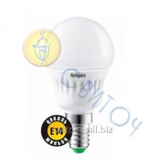 Светодиодная лампа Navigator 94468 NLL-G45-7-230-4K-E14