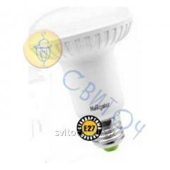 Светодиодная лампа Navigator 94258 NLL-R63-5-230-2.7K-E27 рефлекторн. матовая 5W