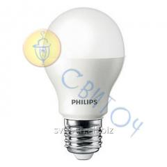 Светодиодная лампа Philips LEDBulb 7.5-60W E27 3000K 230V A55 (929000248867)