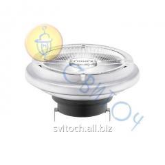 Светодиодная лампа Philips MAS LEDspotLV D 15-75W 930 AR111 40D (929001170508)