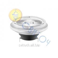 Светодиодная лампа Philips MAS LEDspotLV 11-50W 930 AR111 40D (929001170108)
