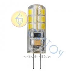 Светодиодная лампа Navigator 71347 NLL-S-G4-2.5-230-3000K