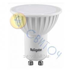 Светодиодная лампа Navigator 94226 NLL-PAR16-7-230-3K-GU10